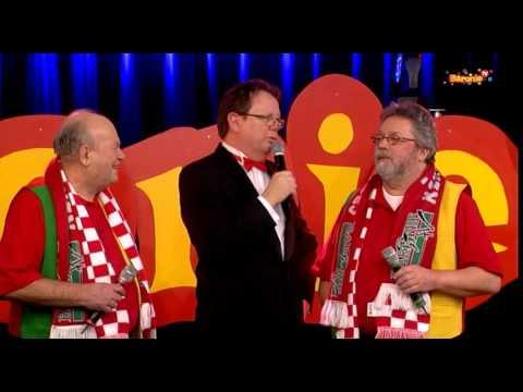 Mee oe bord op schoot - Zondag 2015 (Deel 2/4)
