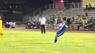 Guatemala vs Aruba Resumen