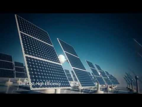 BYD Brings a Revolution in Renewable Energy Right Before Our Eyes