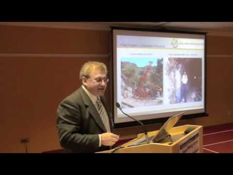 Global Mining Finance Precious Metals 2012 - Stephen Walters, One Asia Resources