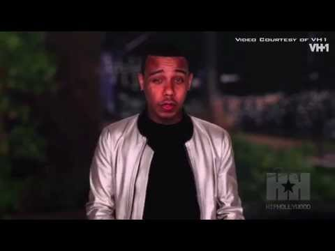 Yung Berg Arrested + L&HHH Reunion Show Brawl - HipHollywood.com