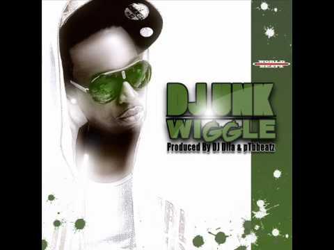 DJ Unk  Wiggle  Remix prod  DJ Dila & pTbbeatz 2011
