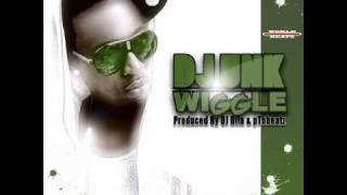 DJ Unk - Wiggle (Official Remix) (prod. by DJ Dila & pTbbeatz) 2011