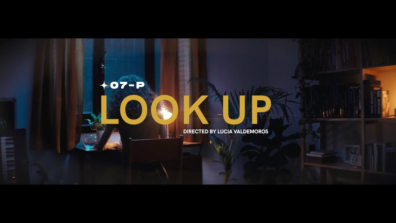 JULY PORTER - LOOK UP