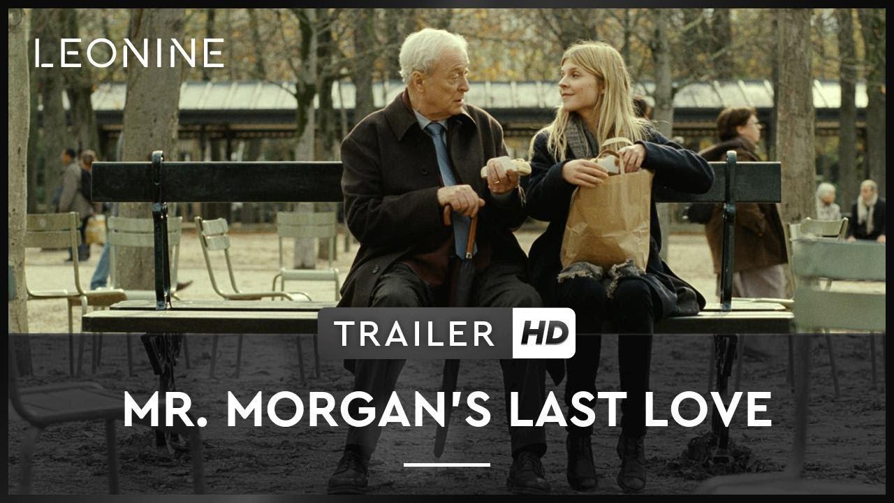 Mr Morgans Letzte Liebe