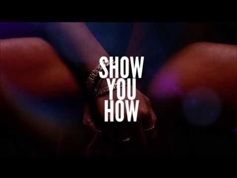 Lyric Jones (feat. Vic Mensa) - Show You How (Lyric Video)
