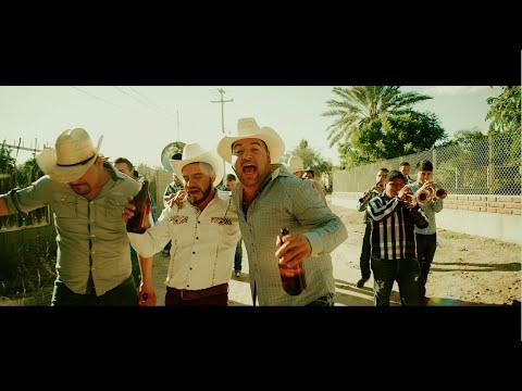 Me Pego La Gana - Los Traviezoz De La Zierra - (Video Oficial) | DEL Records