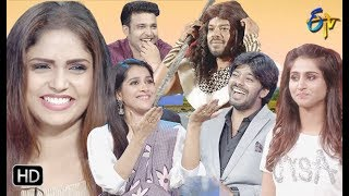 All in One Promo | 15th October 2019 | DheeJodi,Jabardasth,Extra Jabardasth,Cash,Manam | ETV Telugu