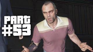 Grand Theft Auto 5 Gameplay Walkthrough Part 53 - Military Hardware (GTA 5)