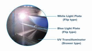 Major Science SmartView Pro Imager UVCI 2300