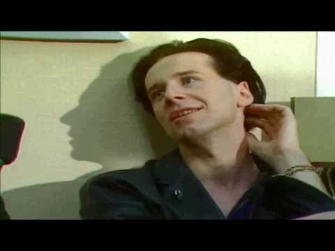 Simple Minds Tube Interview 1982
