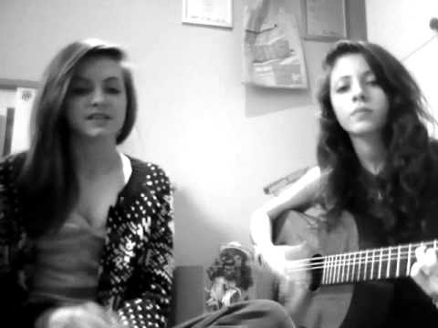 Broken Strings Cover - James Morrison feat. Nelly Furtado (with chords)