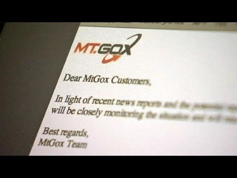 Mt. Gox exchange blames hackers for huge bitcoin losses, files for bankruptcy - economy