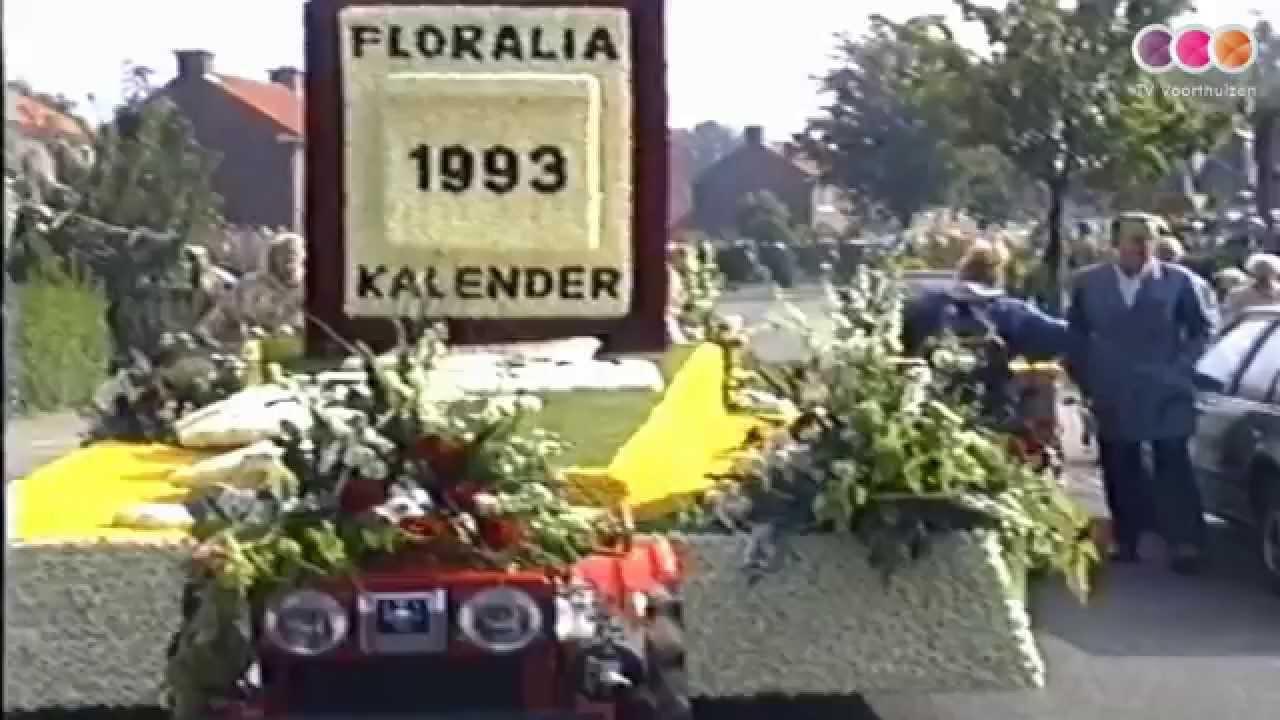 Floralia Voorthuizen