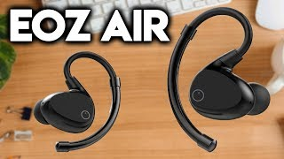 EOZ AIR - Bluetooth 5.0 TWS Earbuds