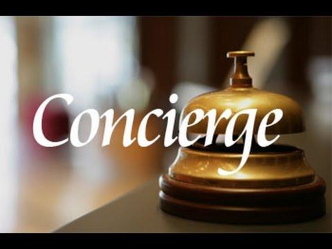 Concierge Home Services