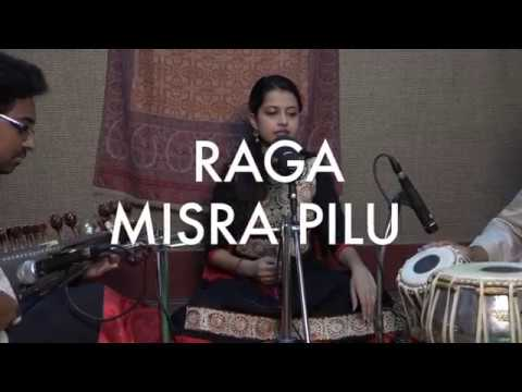 Khayal... an imagination (Raga- Misra Pilu)