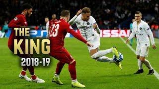Neymar Jr • The King Of Dribbling Skills | 2019
