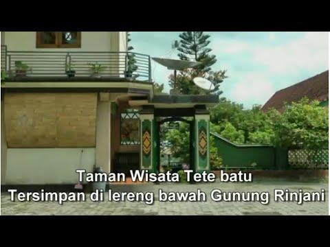 Wisata Indonesia : Taman Wisata Tetebatu Lombok Indonesia, Mopon ID