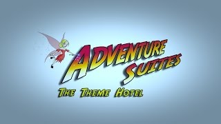 Adventure Suites - Theme Hotel in North Conway, New Hampshire - Honeymoon Vacation Destination