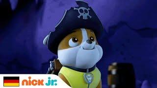 Abenteuer in der Piratenhöhle - PAW Patrol - Nick Jr. auf Deutsch