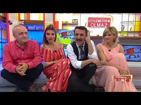 Bircan İpek, sezon finalinde gözyaşlarını tutamadı