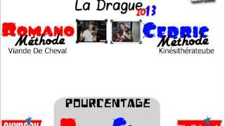 Radio Libre - Clash De La Drague Du 18 Février 2013