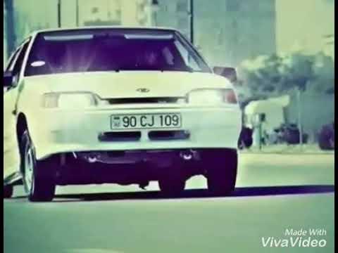 Azeri Aftosh Music-Everybody Shit