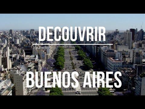 Découvrir Buenos Aires - Episode 2 (Big City Life)