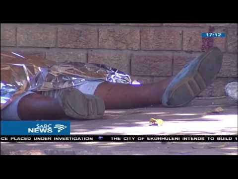Brakpan Taxi Association expected to sign a declaration to end violence