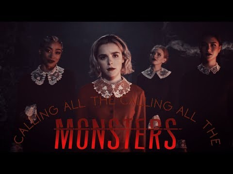 calling-all-the-monsters-||-multifandom-[+fly.-lapunder]