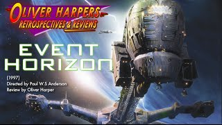 Retrospective / Review - Event Horizon (1997)