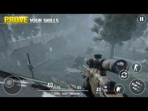 Sniper Gods Mode For Pc - Download For Windows 7,10 and Mac