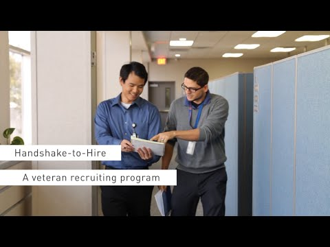Careers for Veterans at Lockheed Martin