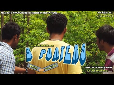 3 Punters - Masti Unlimited Official Movie