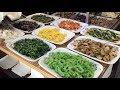 Inside a Taiwanese VEGETARIAN Restaurant