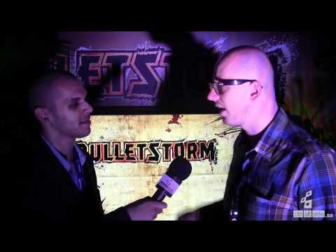 CtrlAltElite interviews Guy