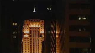 Michael Harvey's The Fifth Floor