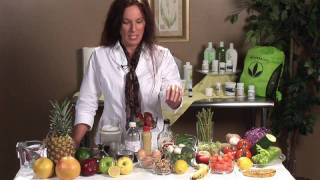 Natural Remedies & Nutrition : Cleansing Foods for the Liver