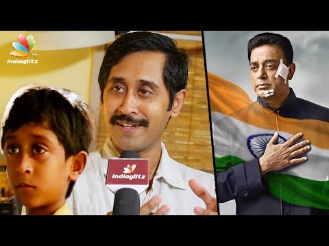 Thumbnail: My one acting scene's more famous than my Sound mixing : Anand Krishnamurthy Interview | Anjali