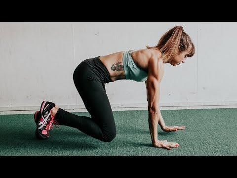 18 Hybrid HIIT Exercises
