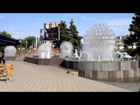 """НОВОЧЕРКАССК-ОКРЕСТНОСТИ КИНОТЕАТРА """"КОСМОС""""-30.06.2013"""