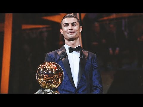 Cristiano Ronaldo - Ballon d'Or 2017 WINNER - Amazing Goals Show