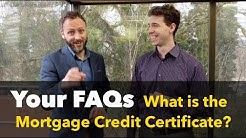 How to Get a Federal Income Tax Credit From Your Mortgage