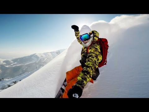 GoPro: Best of 2015 - The Year in Review