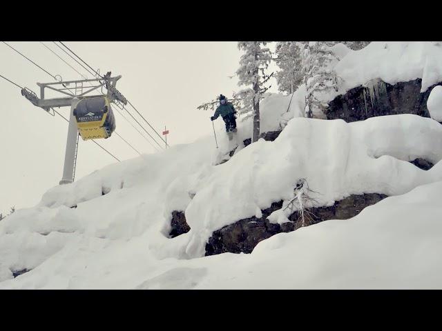 Dec 29th Snow Check