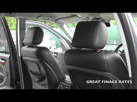 MERCEDES ML 270 CDI AT www.motorclick.co.uk