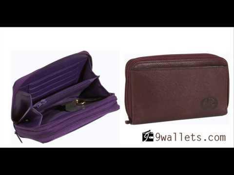 Best Buxton Wallets For Women On Sale