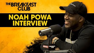 Noah Powa Speaks On His Journey From Jamaica To Brooklyn, Scamming Stereotypes + More