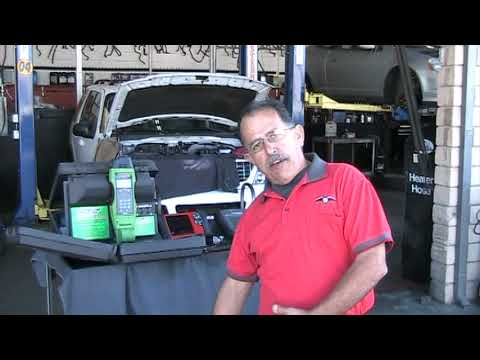 Auto Electrical Repair Huntington Beach - Fountain Valley
